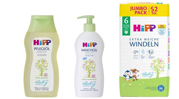 Productos de Hipp