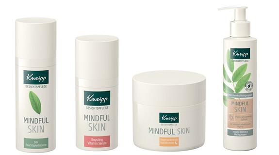 Productos de Kneipp