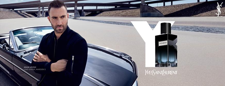 Y Homme Yves Saint Laurent