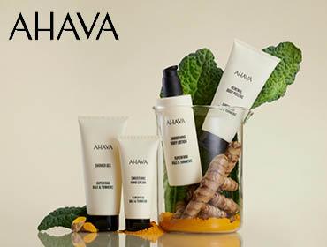 AHAVA Gewinnspiel