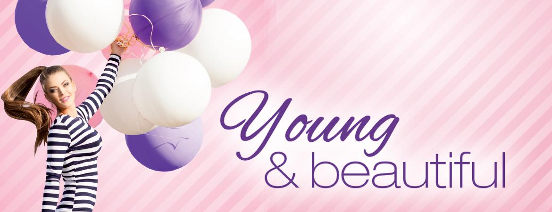 Young & Beatiful