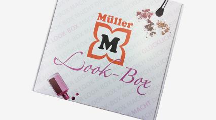 Zur Müller Look- Box