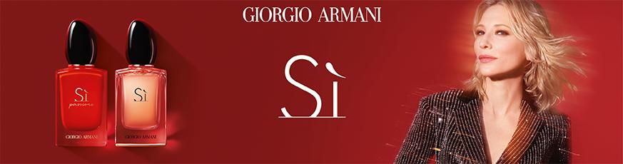 Armani Klassiker Damen