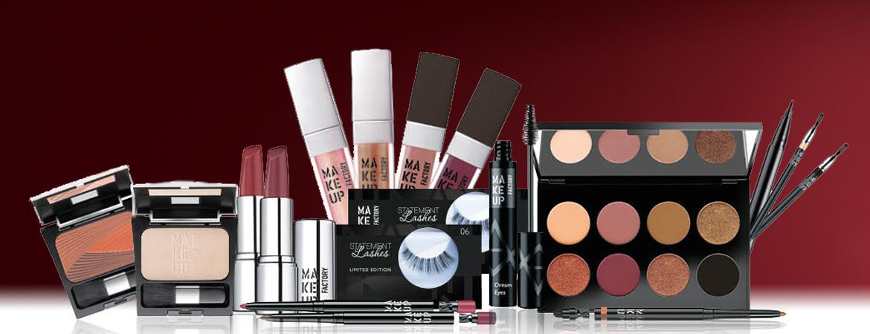 Make-Up Factory Gewinnspiel
