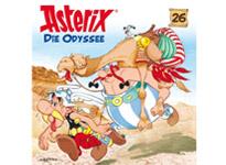Asterix - Die Odyssee