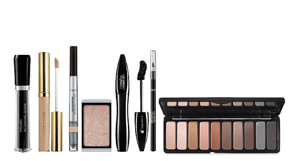Produkte für Ausdrucksstarke Augen