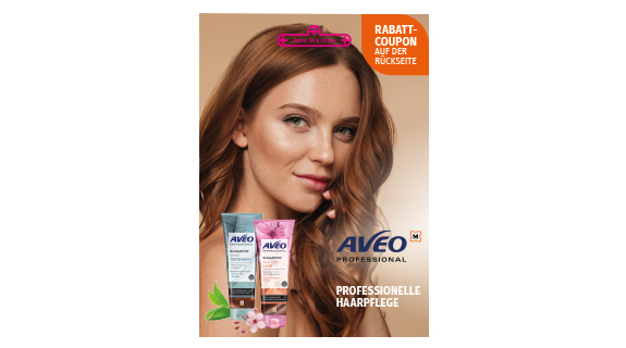 AVEO Professional Booklet