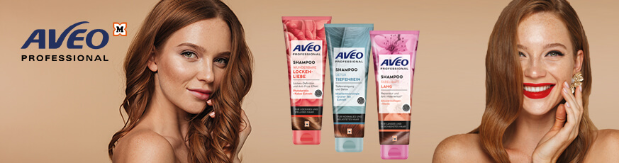 AVEO Professional Hair