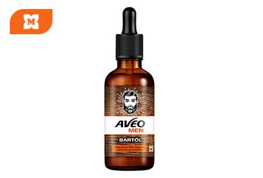 AVEO Men Olje za nego brade