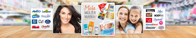 Moja Müller Marka