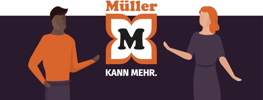 Gute Gründe für Müller