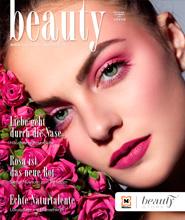Beauty Magazin 2017 Frühjahr/Sommer
