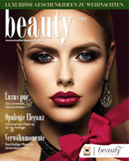 Beauty Magazin 2017 Winter