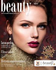 Beauty Magazin Winter 2018