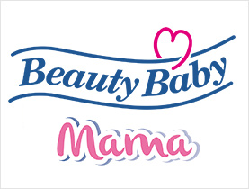 Beauty Baby Mama für die schönste Mama der Welt