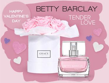 Betty Barclay Gewinnspiel