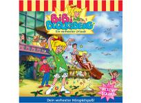 Bibi Blocksberg - Verhexter Urlaub