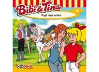 Bibi & Tina - Papi lernt reiten