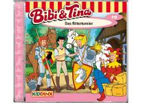Bibi und Tina - Reitturnier