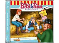Bibi und Tina - Schlimmer Verdacht
