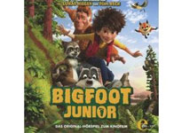 Bigfoot Junior - Hörspiel zum Film