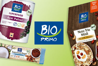 Superfood von Bio Primo