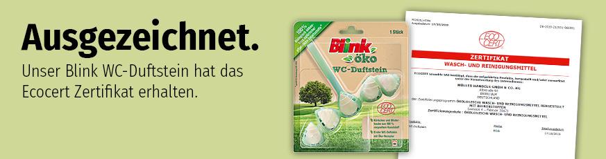 Blink WC-Duftstein