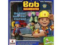 Bob der Baumeister - Buddel und der Elefant
