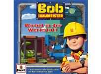 Bob Baumeister - Wirbel in der Werkstatt