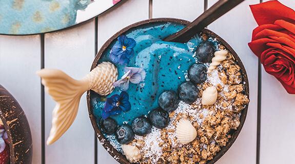 Mermaid-Spirulina-Bowl