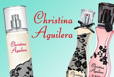 20% auf Christina Aguilera