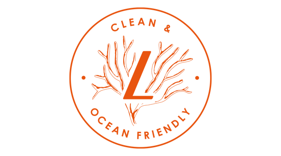 Clean Ocean Friendly
