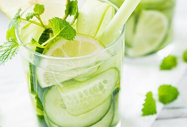 Rezept Cocktail Green Grass