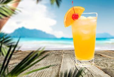 Rezept Cocktail Joy of Love