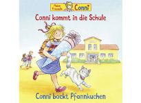 Conny kommt in die Schule