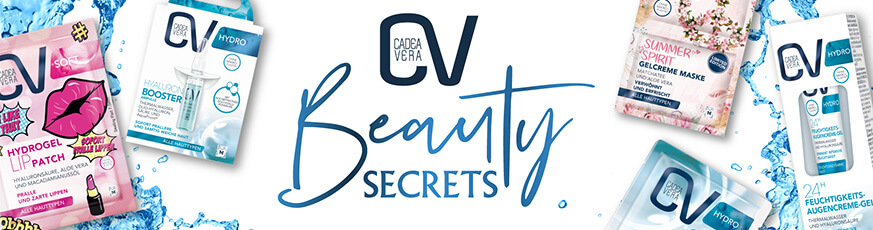 CV - Beauty Secrets