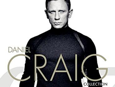 Daniel Craig Gewinnspiel