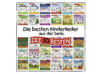 Die dreißig Besten - Die besten Kinderlieder aus der Serie