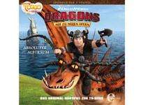 Dragons - Absoluter Albtraum