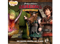 Dragons - Aufspürer-Klasse