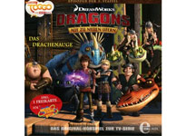 Dragons - Das Drachenauge