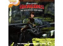Dragons - Das Drachenflugverbot
