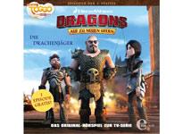 Dragons - Der Drachenjäger