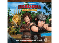 Dragons - Der Höhlenbrecher