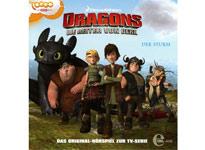 Dragons - Der Sturm