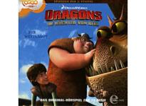 Dragons - Der Wettkampf