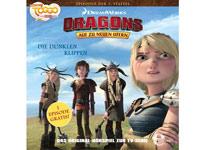 Dragons - Die dunklen Klippen