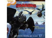 Dragons - Die Insel der Drachen