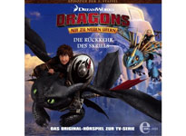 Dragons - Die Rückkehr des Skrills