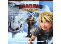 Dragons - Die Schneegeistjagd